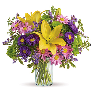 Fresh and Fabulous Bouquet - Premium