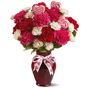 Sweet Love Bouquet